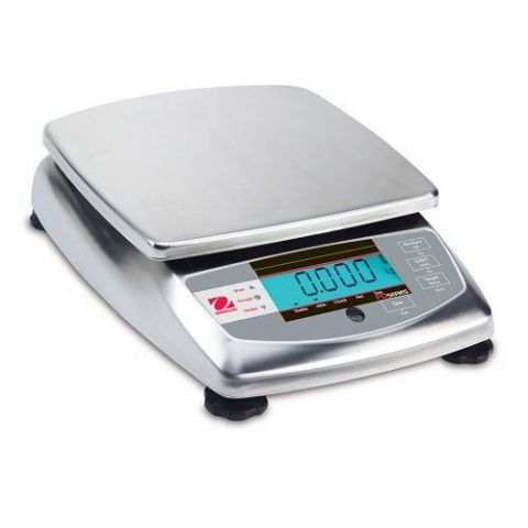 Ohaus | FD Trade Approved Precision Bench Scale | Oneweigh.co.uk
